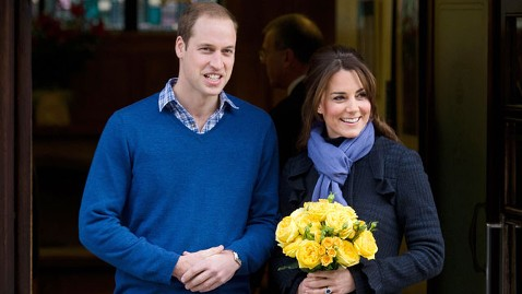 gty prince william kate middlerton dec 2012 thg 130429 wblog How Will and Kate Are Spending Their Anniversary