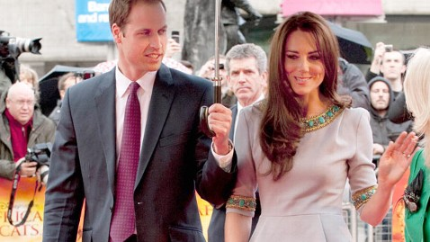 gty prince william kate middleton movie premiere thg 120425 wblog Prince William and Kate Middleton Step Out at Movie Premiere