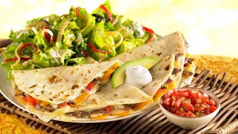 gty quesadilla jef 130131 wblog 13 Last Minute Super Bowl Recipes