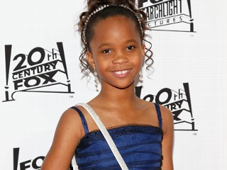 PHOTO: Quvenzhane Wallis attends the 20th Century Fox and Fox Searchlight Pictures' Academy Award Nominees Celebration, Feb. 24, 2013, in Hollywood, Calif.