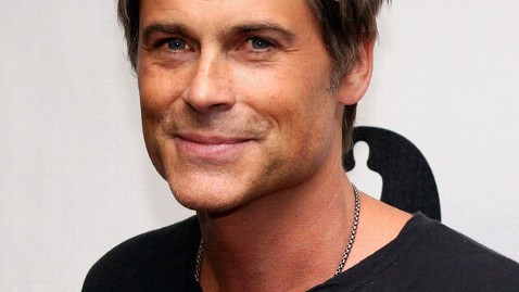 gty rob lowe kb 130516 wblog Rob Lowe on Candelabra Biopic: Its Unlike Any Movie
