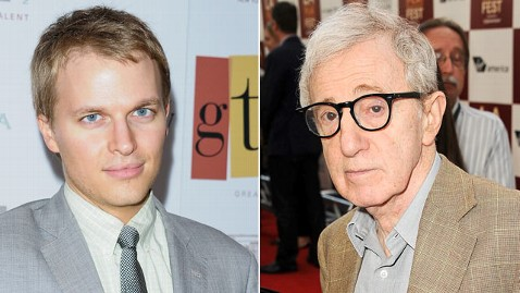 Woody Allen's Son Drops Father's Day Bomb - ABC News