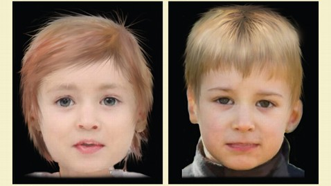 gty royal baby prediction ll 130301 wblog Is This the Face of the Future Child of Prince William and Kate Middleton?
