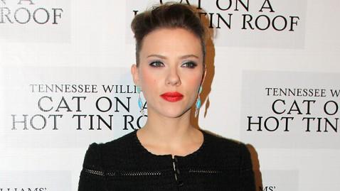 gty scarlett johansson jef 130409 wblog Scarlett Johansson: My Divorce From Ryan Reynolds Wasnt That Long Ago