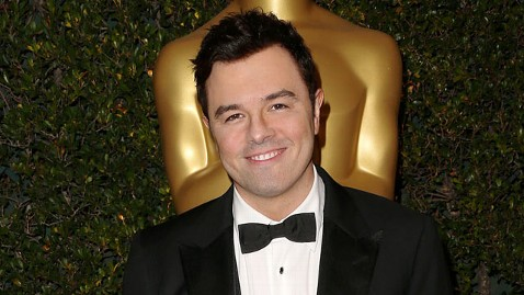 gty seth mcfarlane mi 130109 wblog Academy Releases Social Media Cheat Sheet for Oscar Nominations