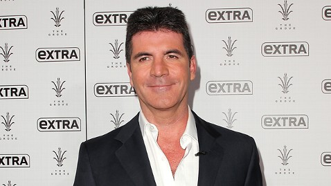 gty simon cowell jp 120423 wblog New Simon Cowell Book: Cant Stand J Lo, Thought About Hooking Up with Paula Abdul