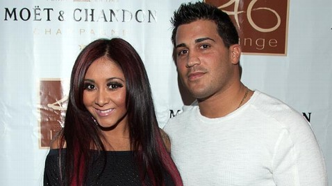 gty snooki jionni lavalle jef 120306 wblog Snookis Pregnant, Engaged to Jionni LaValle
