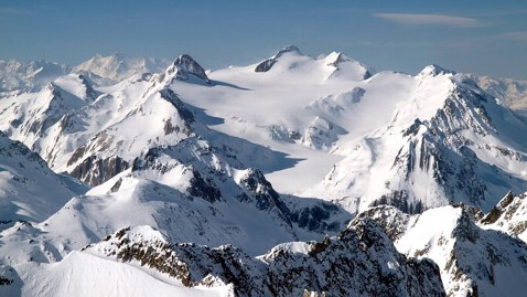 gty snowy mountains thg 120326 wblog Avalanche Research Could Make Your Ice Cream Taste Better