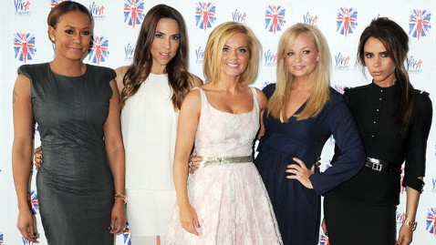 gty spice girls dm 120626 wblog The Spice Girls Are Back! But Where Have They Been?