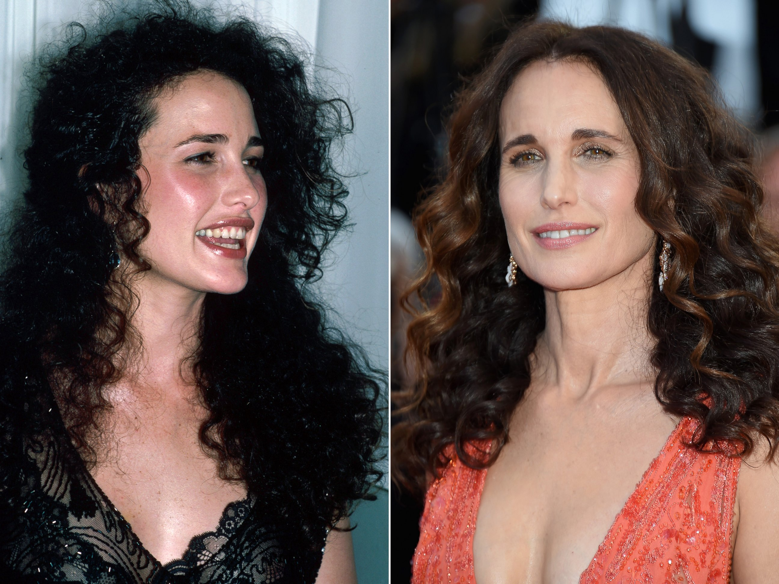 Young Andie MacDowell nudes (32 photos), Pussy, Leaked, Feet, bra 2018