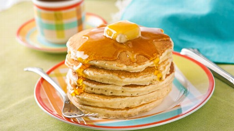 Free Pancakes for IHOP's National Pancake Day - ABC News