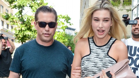 gty stephen hailey baldwin jef 130530 wblog 5 Things to Know About Hailey Baldwin