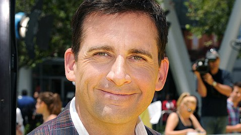 gty steve carrell dm 130117 wblog Steve Carell Not Returning for Office Finale