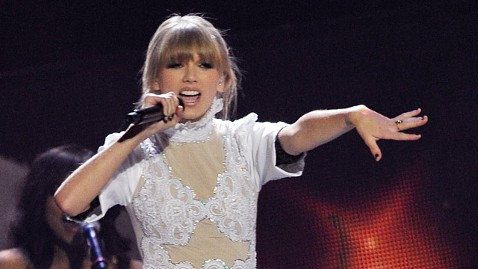 gty taylor swift ll 130220 wblog Taylor Swift Sued for $2.5 Million