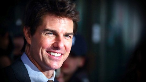 gty tom cruise lpl 130409 wblog Tom Cruise on Katie Holmes Split: I Didnt Expect That