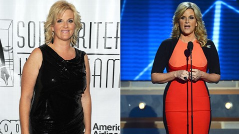 gty trisha yearwood weight loss tk 130408 wblog Photo: Trisha Yearwood Flaunts 20 lb. Weight Loss