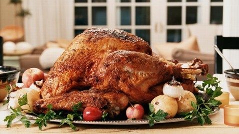 gty turkey dinner jef 121120 wblog Thanksgiving 911: Expert Chefs Answer Your Last Minute Holiday Dinner Questions