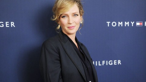 gty uma thurman thg 120228 wblog Uma Thurman Pregnant with Third Child