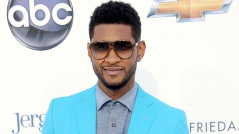 gty usher jef 120521 wblog Usher Asked About Sleeping with Exs Bridesmaid During Child Custody Battle