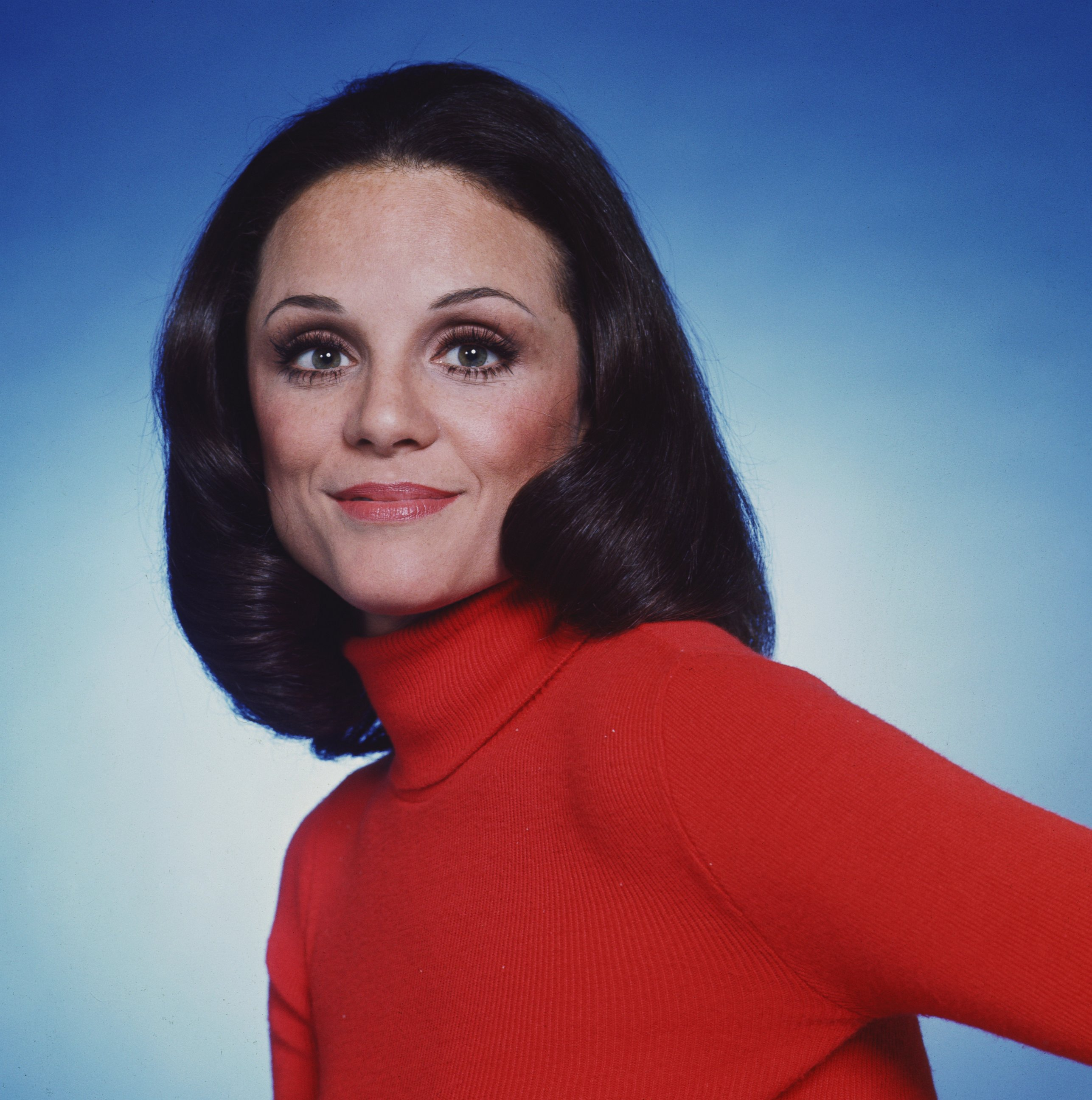 Valerie Harper Videos at ABC News Video Archive at abcnews.com
