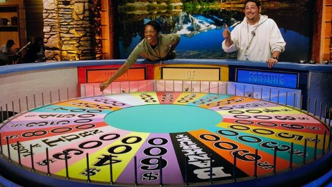 13 Things You Didn't Know About 'Wheel of Fortune' - ABC News