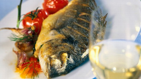 gty whole branzino jp 120607 wblog Chef Todd English Dishes on Healthy Cooking