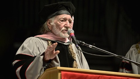 gty willie nelson berkee college jt 130512 wblog Willie Nelson Becomes Honorary Doctor