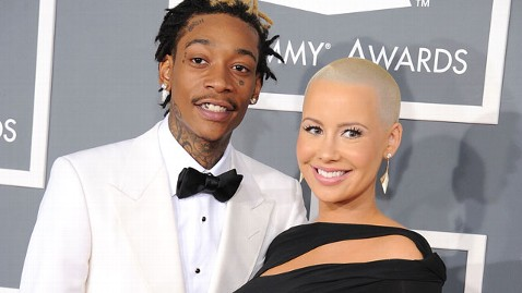 Wiz Khalifa, Amber Rose Welcome Baby Boy - ABC News