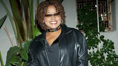 gty yvette Wilson thg 120615 wblog Moesha Star Yvette Wilson Dead at 48