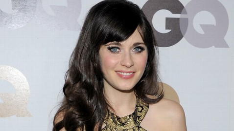 gty zooey deschanel jef 111205 wblog Lawyers for Kohls Sue Retailer Over Zooey Deschanel Lawsuit