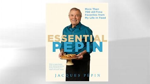 ht Essential Pepin cover jt 111020 wblog Jacques Pepin Talks Essential Pepin