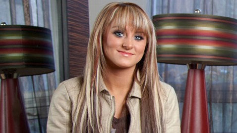 ht Leah Messer nt 120113 wblog Teen Mom Leah Messer: Im Not Having Twins