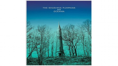ht Smashing Pumpkins Oceania nt 121220 wblog The Year in Review: The 50 Best Albums of 2012