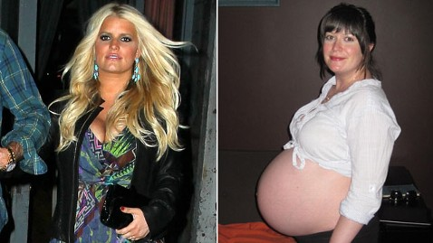 ht Tracie Egan Morrissey jessica simpson nt 121026 wblog Woman Spends $7,800 Trying to Lose the Baby Weight Like a Celebrity