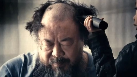 'Dumbass' Ai Weiwei Heavy Metal Video Rants Against State Control