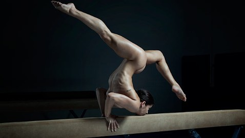 ht alicia sacramone nude jp 111005 wblog Sneak Peek at ESPN The Magazines ...