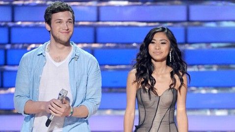 ht american idol phillips sanchez finalists thg 120523 wblog American Idol Expert Says Jessica Sanchez Cant Win