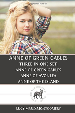 ht anne of green gables ll 130207 vblog Book Lovers Outraged Over Sexy Anne of Green Gables Cover