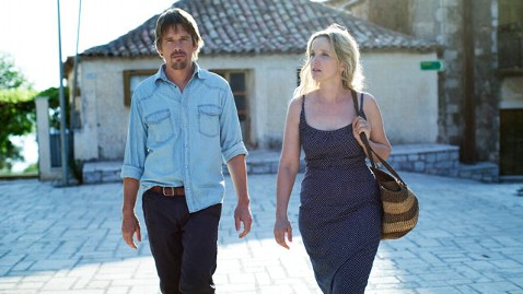 ht before midnight kb 130517 wblog Then and Now: How Ethan Hawke, Julie Delpy Have Changed from Before Sunrise to Before Midnight