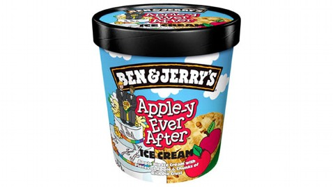ht ben and jerrys dm 120319 wblog Ben & Jerrys UK Launches Flavor in Support of Gay Marriage