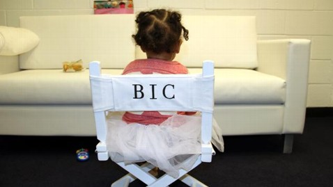 ht blue ivy carter jef 130521 wblog Beyonce Shares an Adorable Photo of Blue Ivy