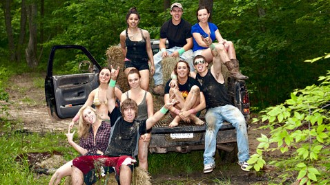 ht buckwild cast mi 121205 wblog MTV Cancels Buckwild Following Shain Gandees Death