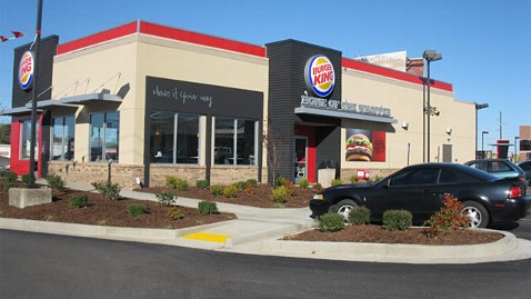 ht burger king restaurant ll 120402 wblog Burger King Launches New Look, Menu