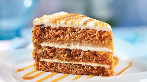 ht carrot cake nt 121016 wblog The Best Dishes From Red Lobsters New Menu