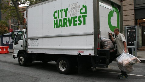 ht city harvest truck rescue jt 120403 wblog Fight Hunger With These 5 Charities