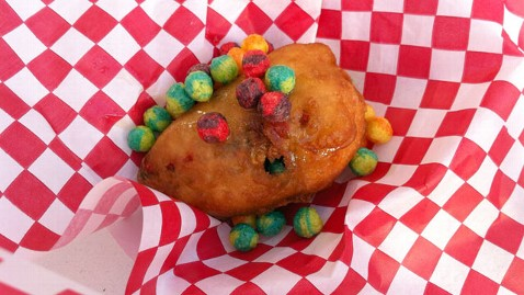 ht deep fried trix nt 120619 wblog Deep Fried Cereal Debuts at County Fair