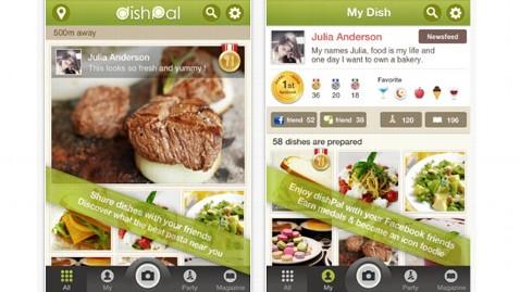 ht dish pal dm 120417 wblog 5 Best Food Photo Apps