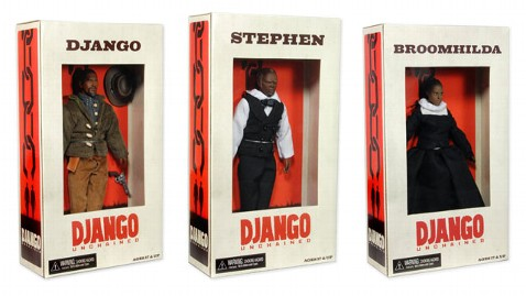 ht django toys mi 130109 wblog Django Action Figures Spark Outrage