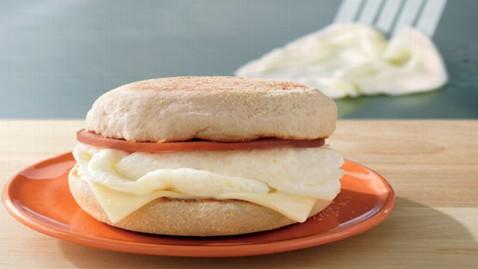 ht egg mcmuffin nt 130314 wblog McDonalds to Serve Egg White McMuffin in April