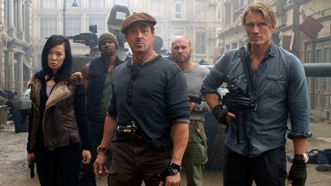 ht expendables 2 jef 120816 wblog Movie Review: Expendables 2 Is Expendable Too